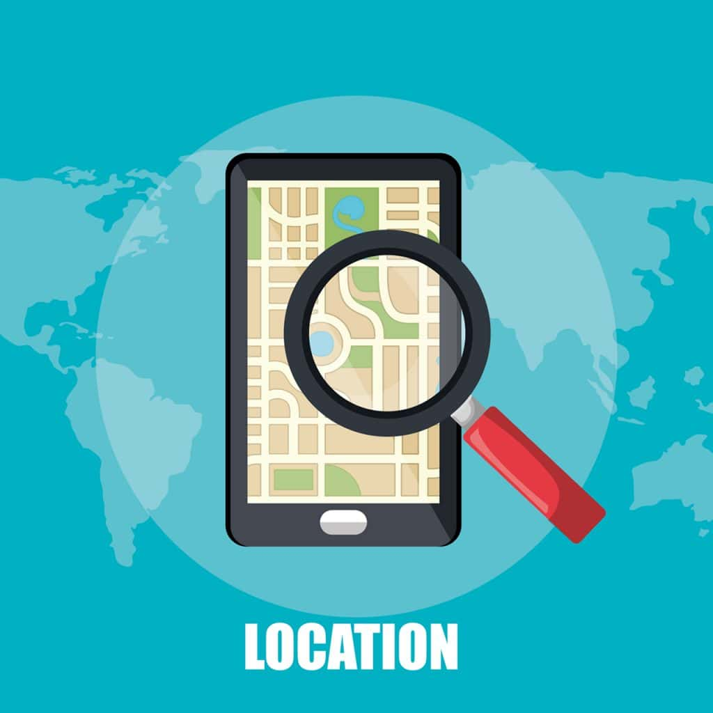 Geographic Targeting in Google Adwords