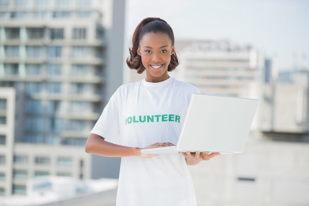 Stock Photos for Nonprofit Websites